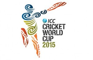 2015 ICC World Cup Logo