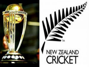 New Zealand's Cricket World Cup Battle for the Glory