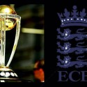 England's Cricket World Cup Hopes