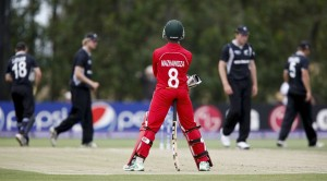 Zimbabwe - Nothing to Lose in 2015 Cricket World Cup?